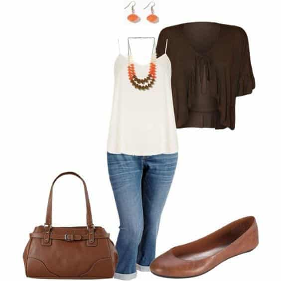 0a57c1bf36ed2db36041482ce7279240 Outfits For Mums-28 Fashionable Clothes for Mothers This Year