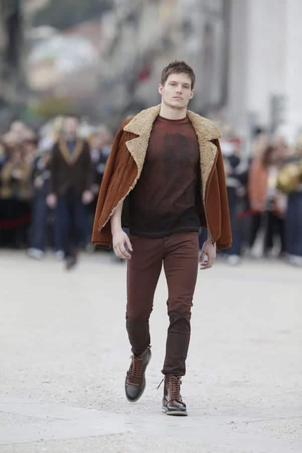 2014-2015-Shearling-Coats-and-Sheepskin-Jacketsu200E-For-Men-4-600x900 Fall Outfits for Men-40 Best Fall Fashion Tips for Men