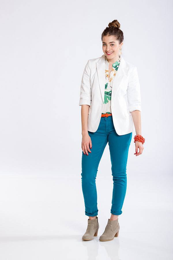 Blazer dressing ideas (2)
