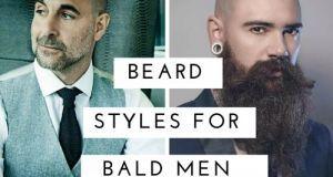 Best Beard Styles For Bald Men (6)