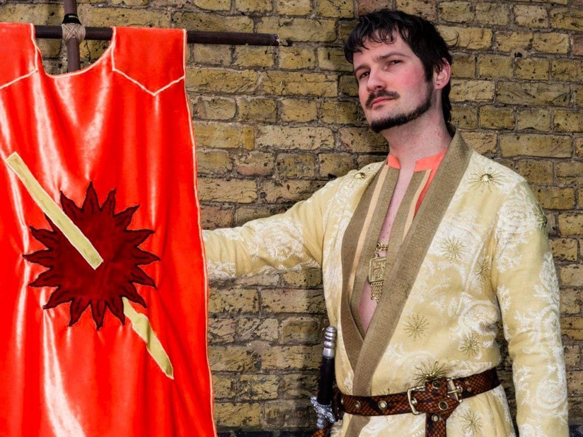 GOT-14-1 Game of Thrones Outfits-30 Best Costumes from Game of Thrones