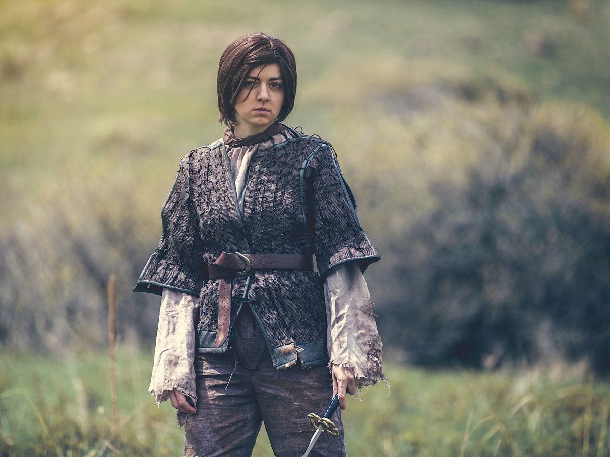 GOT-15-1 Game of Thrones Outfits-30 Best Costumes from Game of Thrones