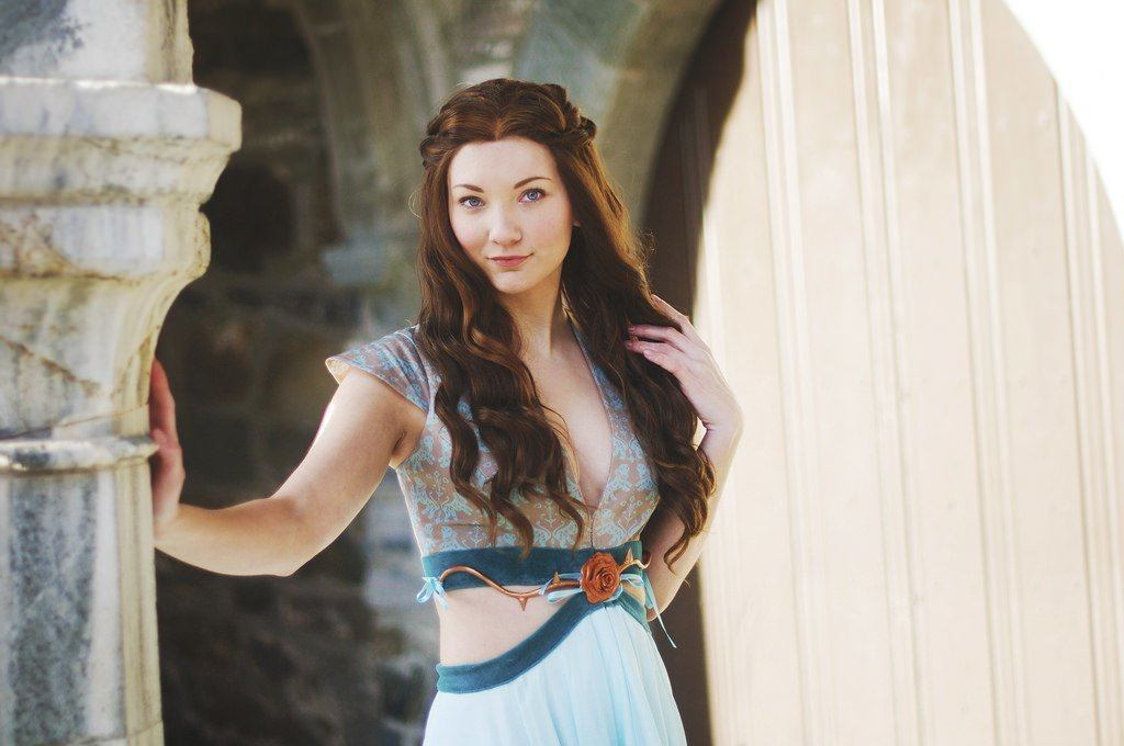 GOT4 Game of Thrones Outfits-30 Best Costumes from Game of Thrones