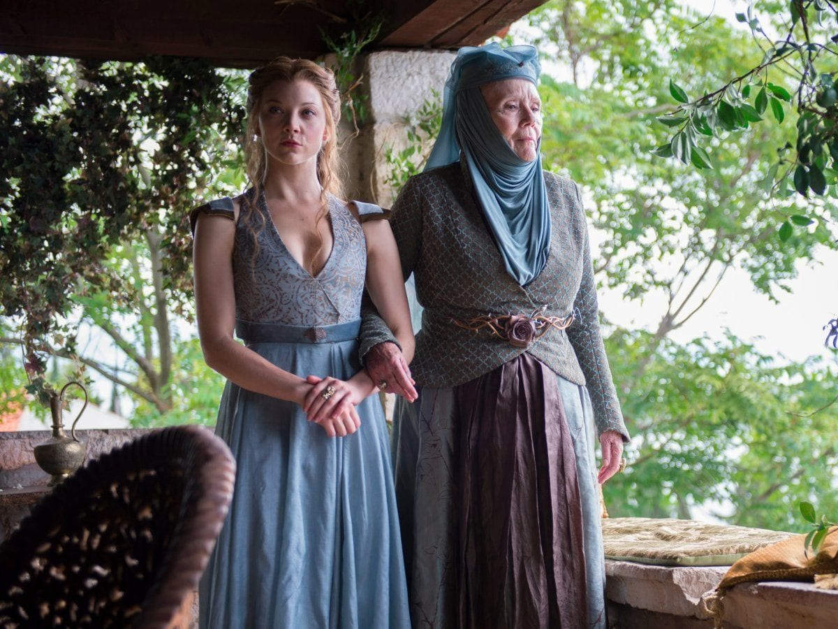 GOT5 Game of Thrones Outfits-30 Best Costumes from Game of Thrones