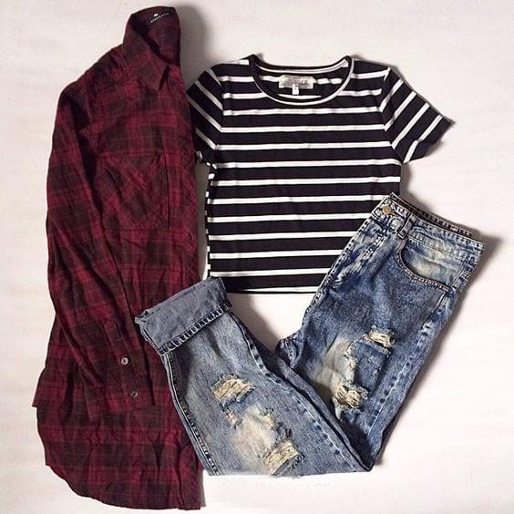 Dressing Options For Girls(12)