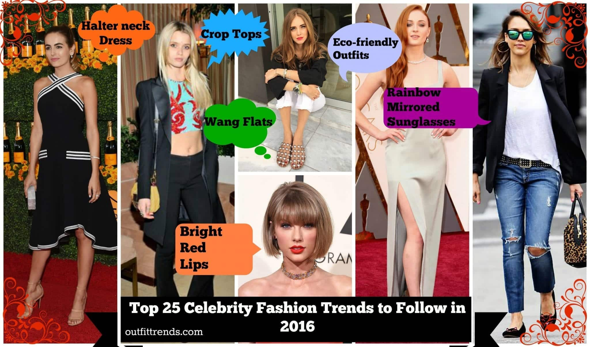 PicMonkey-Collage-11 25 Stylish Celebrity Fashion Trends In 2018 For Women