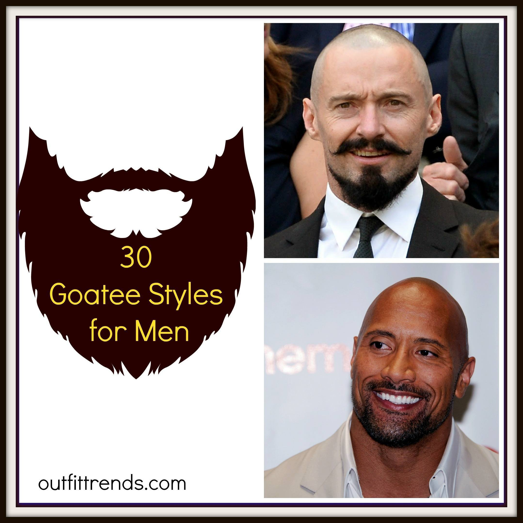 Fine French Beard Styles 15 Different French Style Facial Hairs Short Hairstyles For Black Women Fulllsitofus