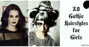 Gothic Hairstyles (4)