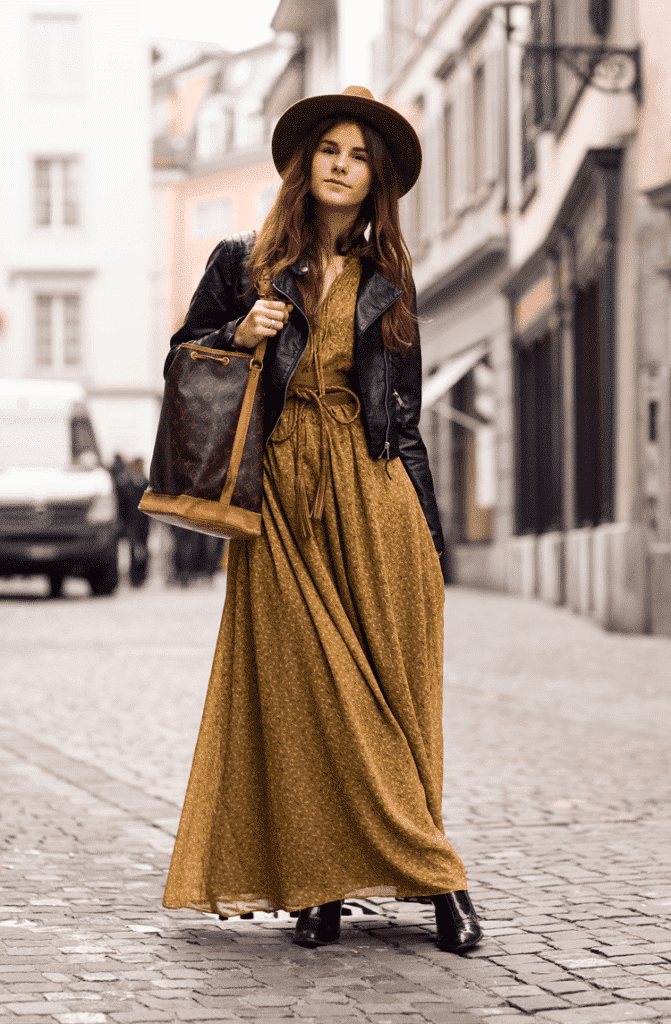 boho-1-671x1024 Boho Chic Outfit Ideas - 18 Ways to Dress Like Boho Chic