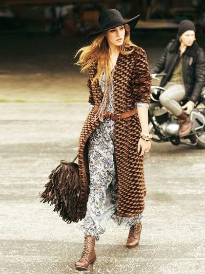 Boho Chic Outfit Ideas 18 Ways to Dress Like Boho Chic