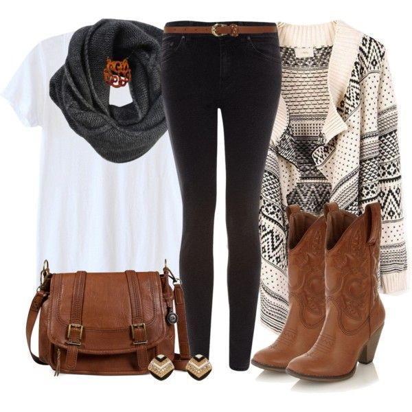boho-2 Boho Chic Outfit Ideas - 18 Ways to Dress Like Boho Chic