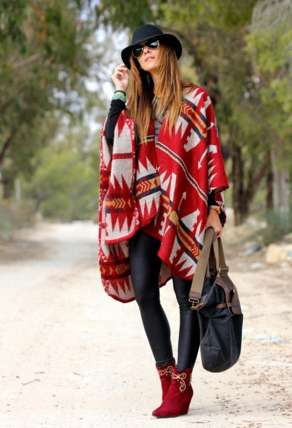 boho-23 Boho Chic Outfit Ideas - 18 Ways to Dress Like Boho Chic