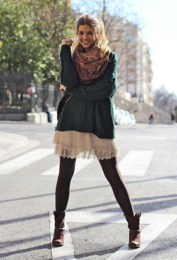 Bohemian Fashion (2)