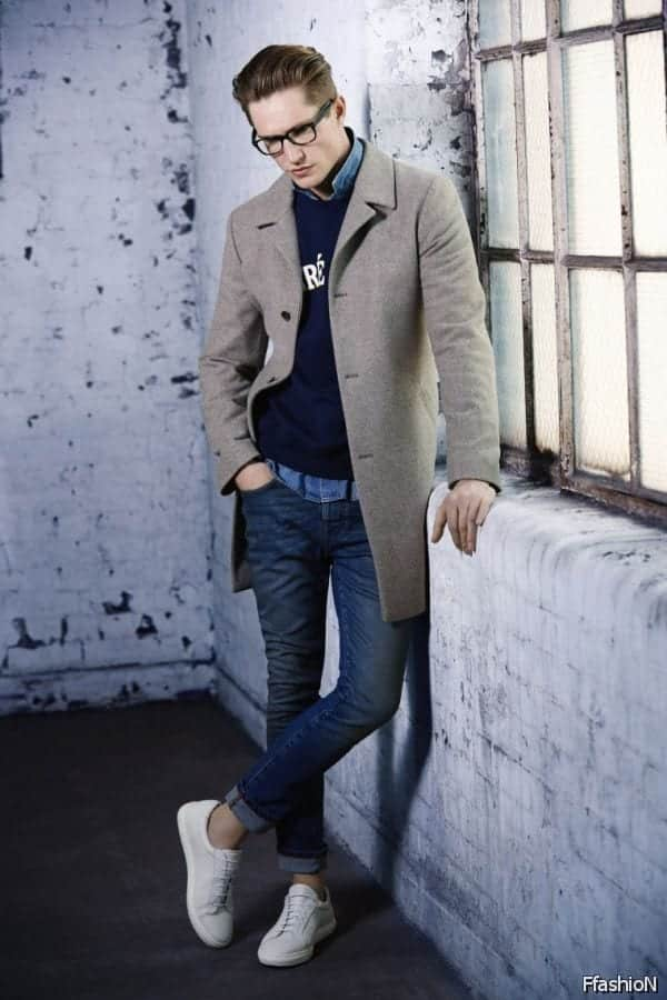fall-14 Fall Outfits for Men-40 Best Fall Fashion Tips for Men