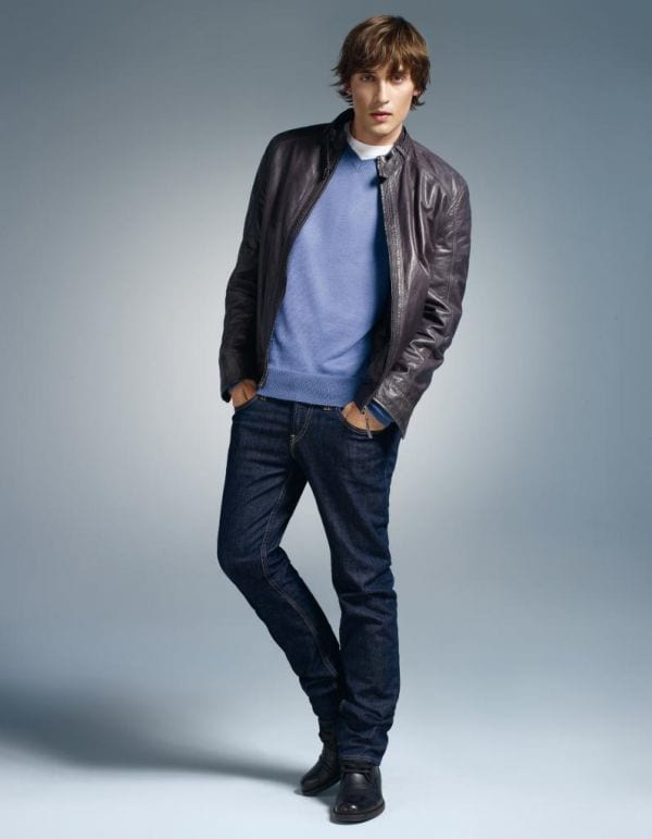fall-21 Fall Outfits for Men-40 Best Fall Fashion Tips for Men