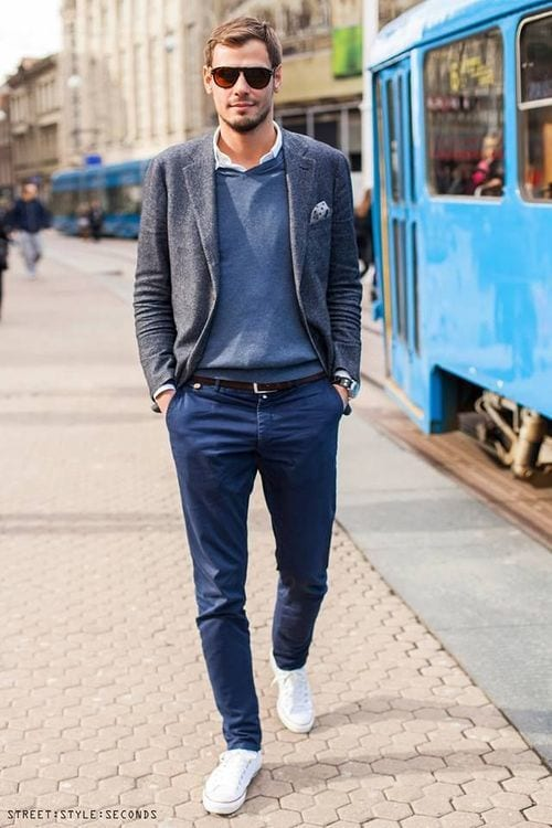 fall-26 Fall Outfits for Men-40 Best Fall Fashion Tips for Men