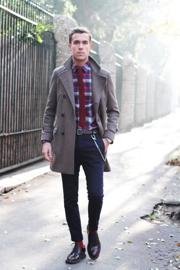 Fall Outfits For Men 40 Best Fall Fashion Tips For Men