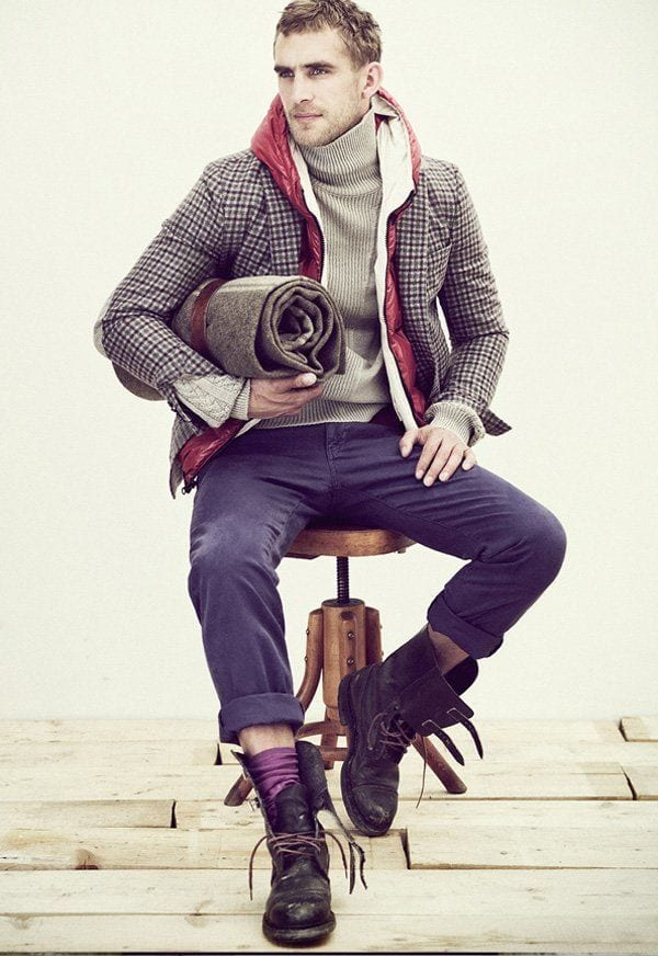 fall-9 Fall Outfits for Men-40 Best Fall Fashion Tips for Men