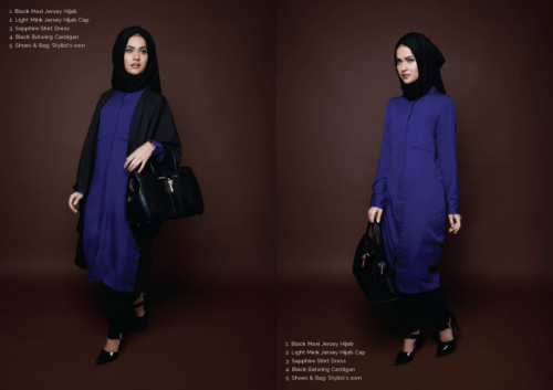 hg3-500x353 Hijab Graduation Outfit-18 Ways to Wear Hijab on Graduation Day