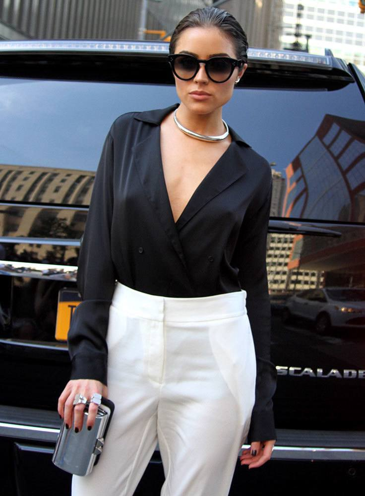 hhhh 25 Stylish Celebrity Fashion Trends In 2018 For Women