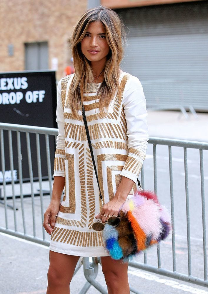 hhhhh 25 Stylish Celebrity Fashion Trends In 2018 For Women