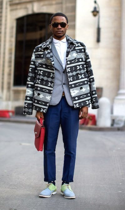 Holiday Outfits for Men-19 Ways to Look Sharp on Holidays