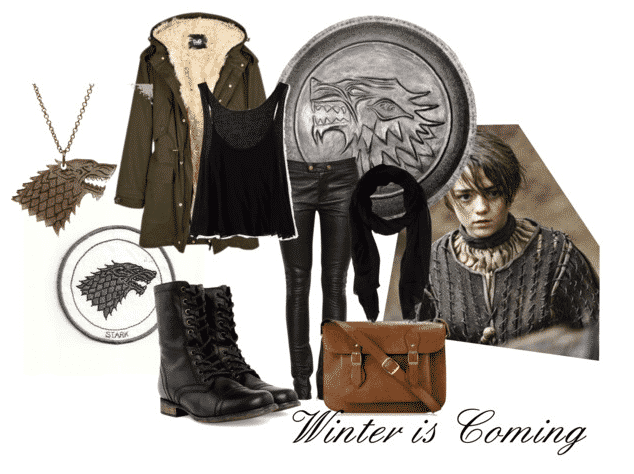 q Game of Thrones Outfits-30 Best Costumes from Game of Thrones