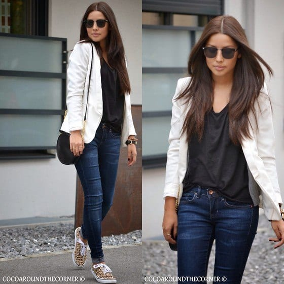 Blazer dressing ideas (15)