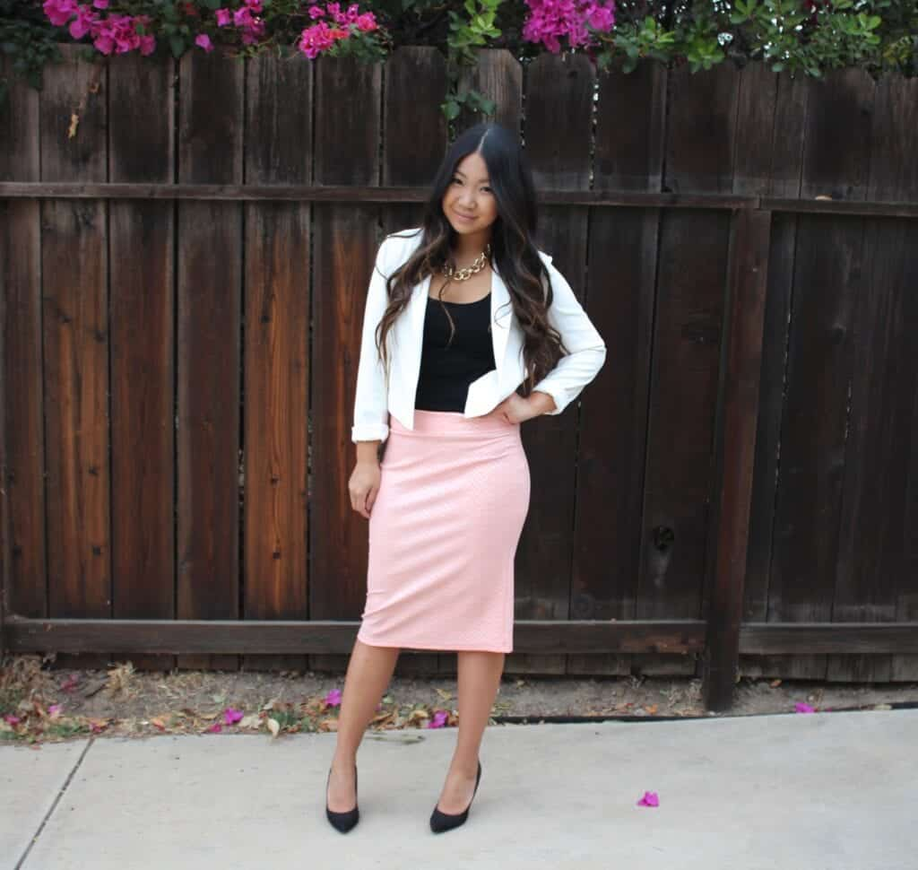 Blazer dressing ideas (21)