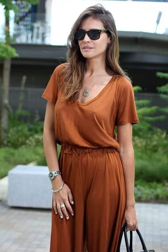 Stylish Terracotta Dresses (12)