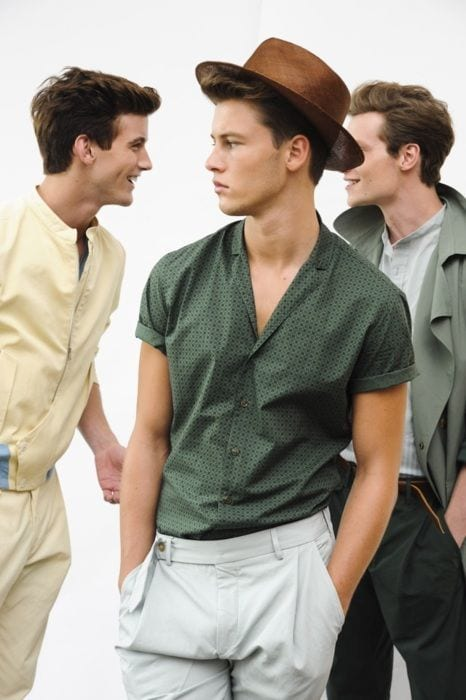 Retro-Outfit14 Retro Outfits For Men - 17 Ways To Wear Retro Outfits This Year