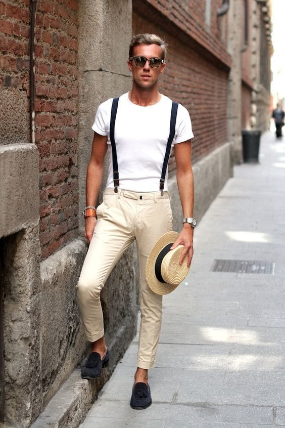 Retro-Outfit6 Retro Outfits For Men - 17 Ways To Wear Retro Outfits This Year