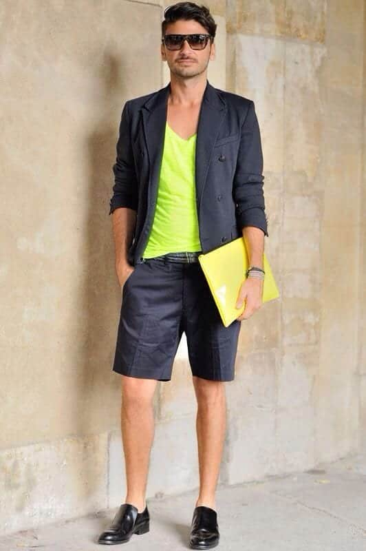 ae55be138637cc324e2cee91cb7787c0 Neon Outfits for Men - 17 Latest Neon Fashion Trends to Follow
