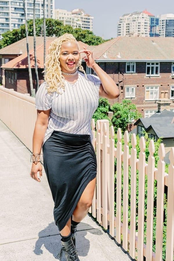 asymmetrical-skirt-outfits-11 Asymmetrical Skirt Outfits-24 Ideas to Wear Asymmetrical Skirts
