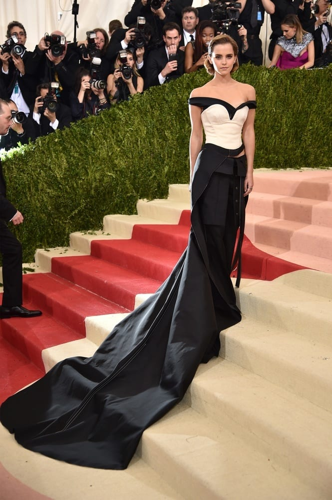 best-16 2017 Met Gala Outfits-10 Best and Worst Combinations This Year