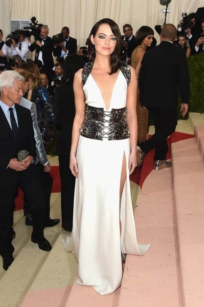 best-18 2017 Met Gala Outfits-10 Best and Worst Combinations This Year
