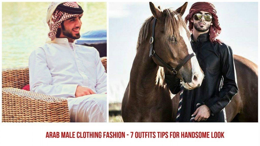 coverimage-1024x576 Arab male clothing Fashion - 7 Outfits Ideas for Arab Men