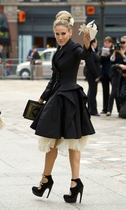 Women Dressing Styles for Funerals (23)