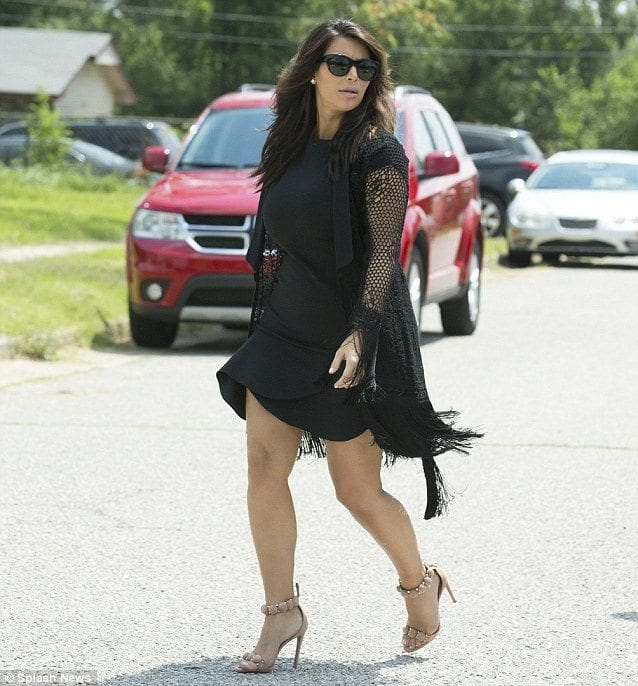 Women Dressing Styles for Funerals (21)