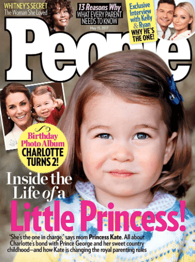 latest-pictures-of-princess-charlotte 30 Cute and Latest Pictures of Princess Charlotte