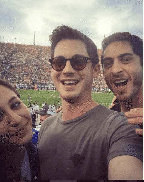 logan-lerman-instagram-pictures Logan Lerman Pics-30 Hottest Pictures of Logan Lerman so Far