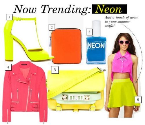 mcx-rayro-neon-trend-3-500x430 Neon Outfits for Women-16 Latest Neon Fashion Trends to Follow