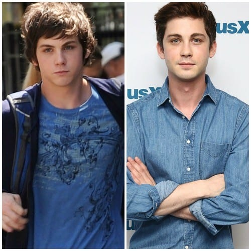 logan lerman best pictures