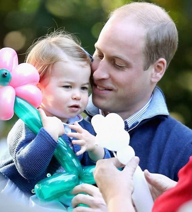 princess-charlotte-latest-pictures-1 30 Cute and Latest Pictures of Princess Charlotte