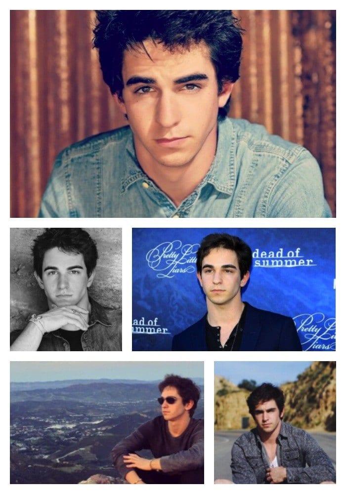 teenage-boys-hairstyle Teen Celebrity Hairstyles-16 Celebrity Style Hairstyles for Boys