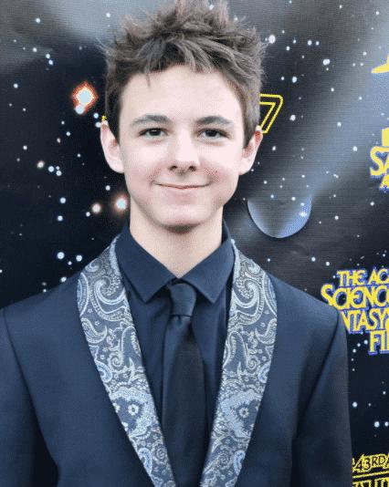 teenage-boys-hairstyles Teen Celebrity Hairstyles-16 Celebrity Style Hairstyles for Boys