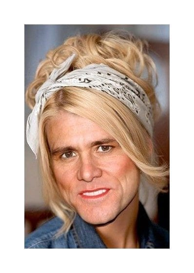 w11 How Top Male Celebrities Would Look if They were Women-Check These 25 Men