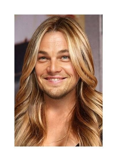 w13 How Top Male Celebrities Would Look if They were Women-Check These 25 Men