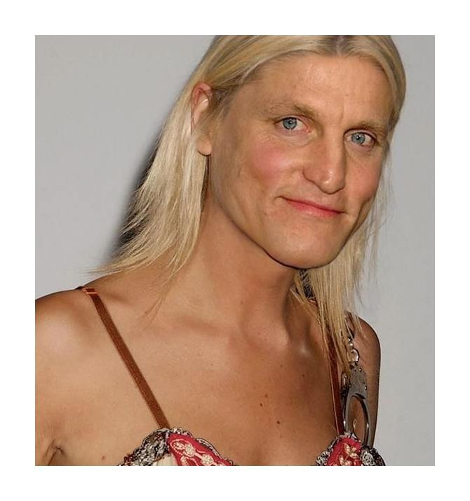 w6 How Top Male Celebrities Would Look if They were Women-Check These 25 Men
