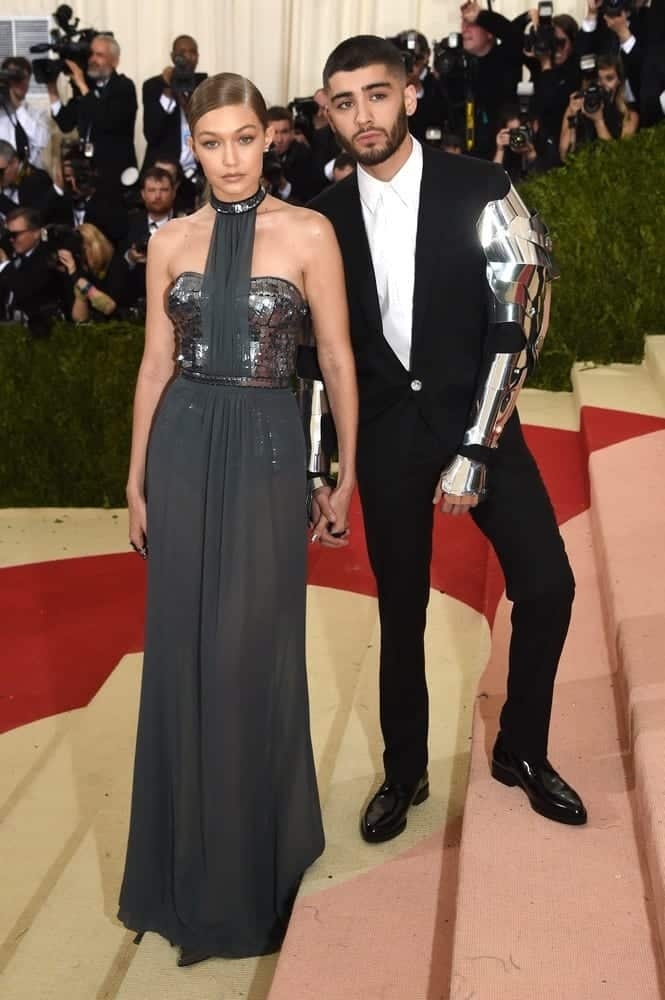 worst-11 2017 Met Gala Outfits-10 Best and Worst Combinations This Year